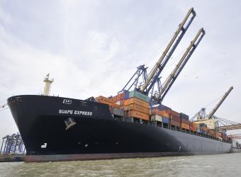 Importaciones china colombia