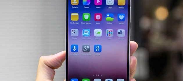 """82261e58b357e Huawei redobla la apuesta en la Argentina con dos """"smartphones"""" y un local  propio"""