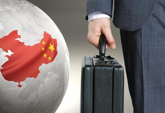 negocios con china