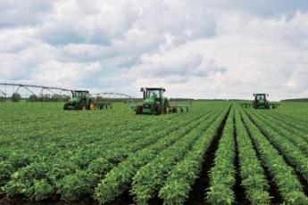 agricultura modernizacion