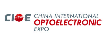 China International Optoelectronic Expo logo c