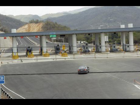 jamaica carretera china