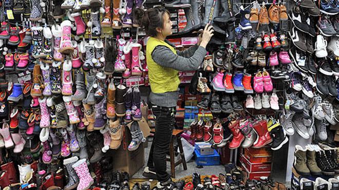México. Zapato chino afecta la producción de calzado en León, Guanajuato |  Inventariando China