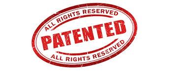 patente chinad