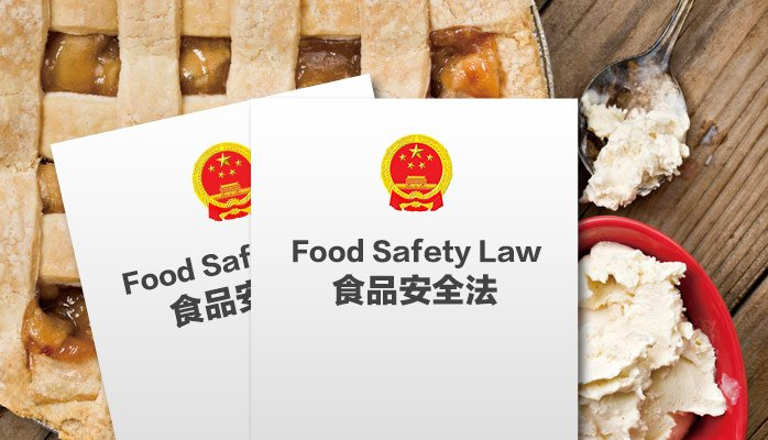 China  Food Safety Law