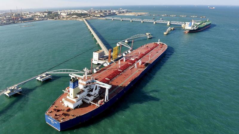 importaciones chinas mexico