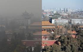 Beijing polluters